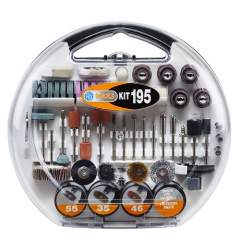 KIT 195 PG - TOOLS